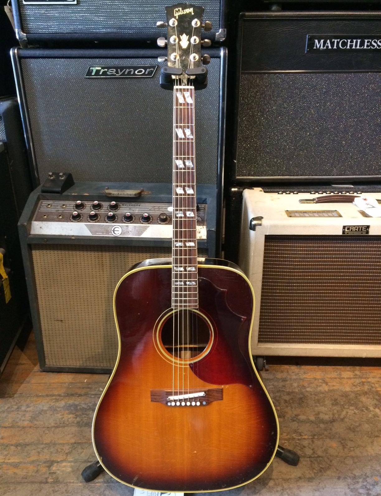 1969 Gibson Southern Jumbo