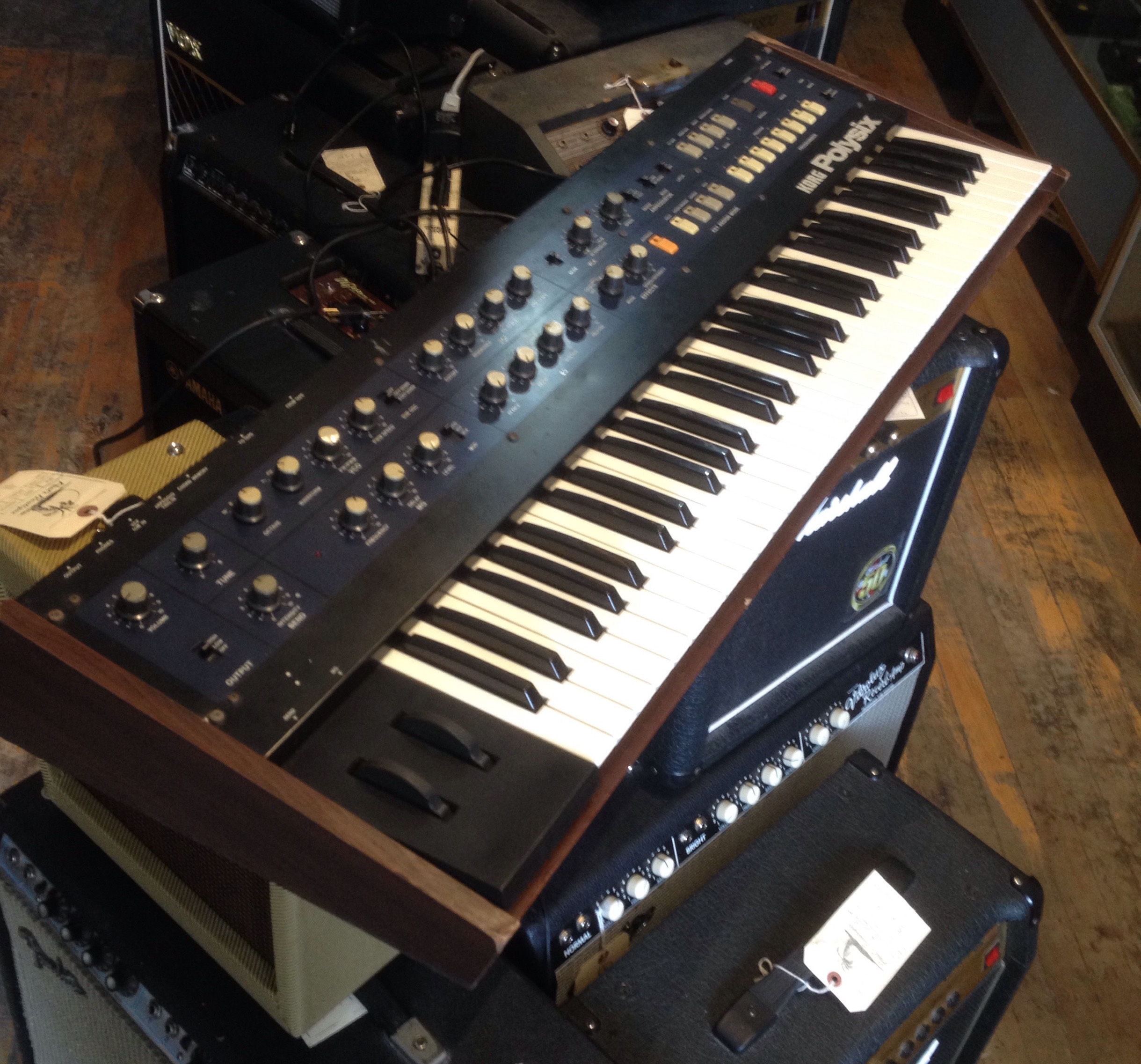 Keyboards Product Categories Paul S Boutique