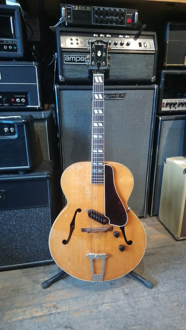 gibson es300 1941 natural